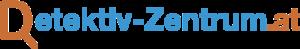 Logo detektiv-zentrum.at
