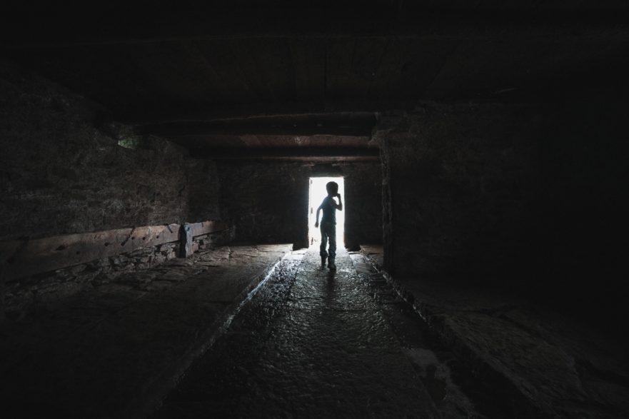 Detektive ermitteln bei Kidnapping und Entfuehrung