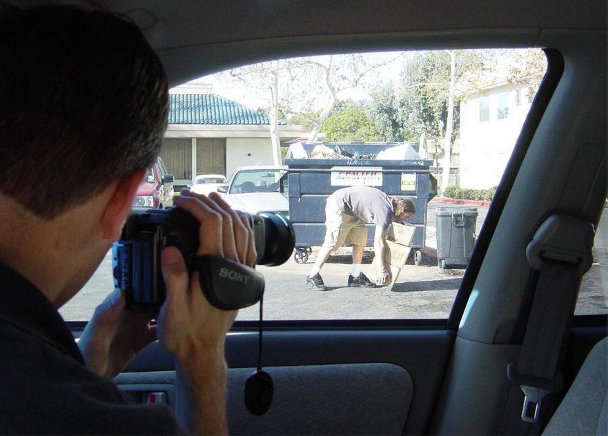 Mobbing Durch Nachbarn