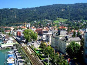 Privatdetektive in Bregenz