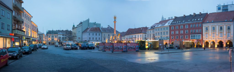Privatdetektive und Wirtschaftsdetektei in Wiener Neustadt