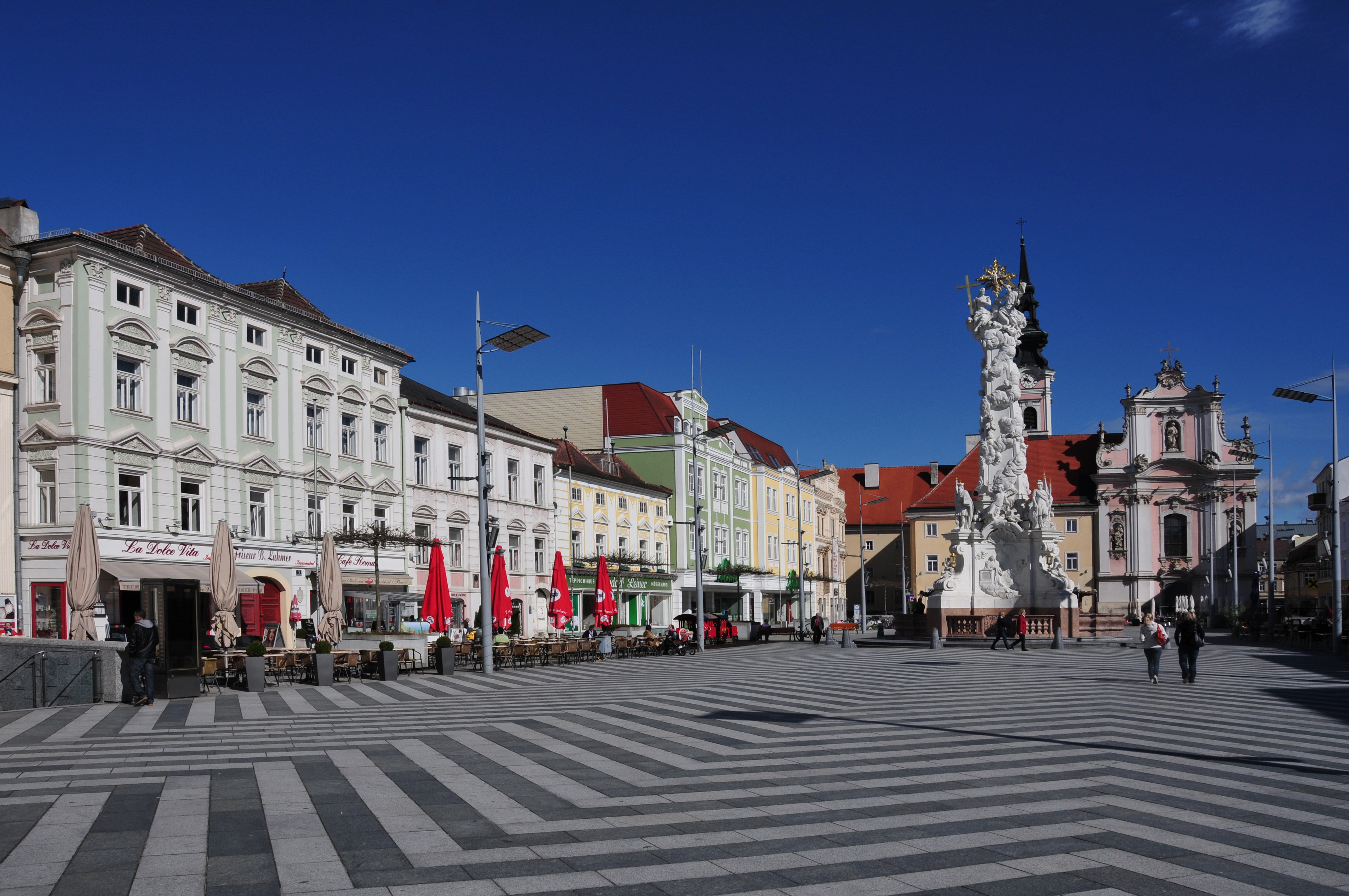 Privatdetektive in St Pölten