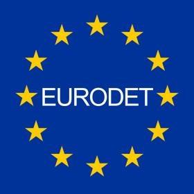 Logo der Europäischen Detektiv Akademie-EURODET