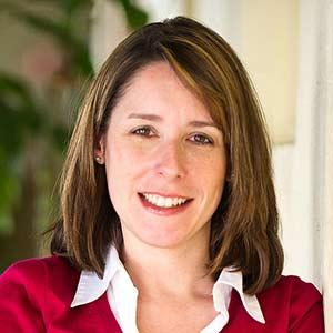 Portrait von Frau Gabriela W.