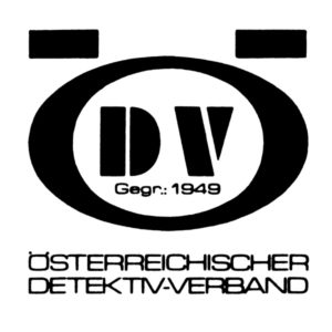 Logo des Österreichischen Detektivverband (ODV)