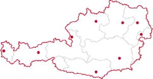 In Ganz Österreich